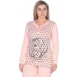 Пижамы женские, топы